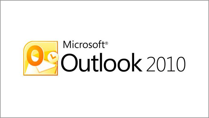 設定Outlook電子郵件帳戶